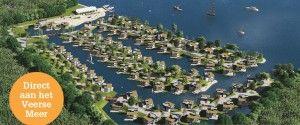 Harbour village 2